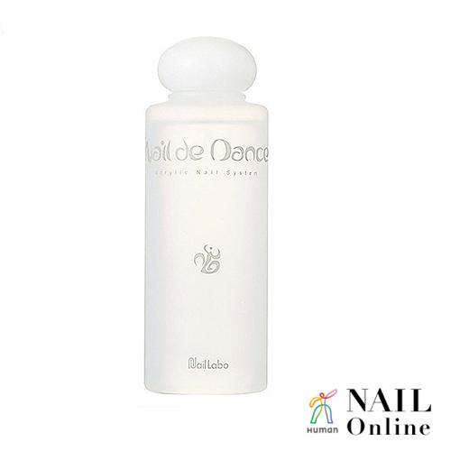 【Nail de Dance】 ブラシクリーナー 130ml