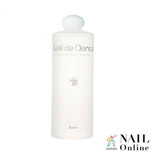 【Nail de Dance】 ブラシクリーナー 500ml