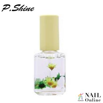 【P.Shine】 フレーバーキューティクルオイル 12ml  ラ・フランス