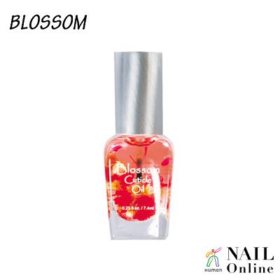 【BLOSSOM】 フルーツキューティクルオイル 7.4ml チェリー