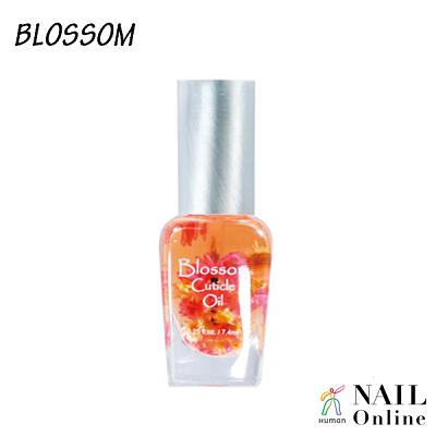 【BLOSSOM】 フルーツキューティクルオイル 7.4ml ストロベリー