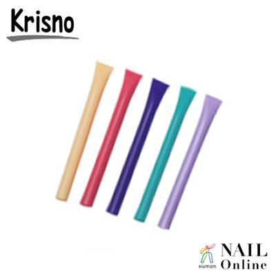 【Krisno】 キャップ カラー 5本