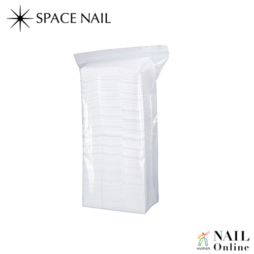 【SPACE NAIL】 コットン 300枚入り 【検定】