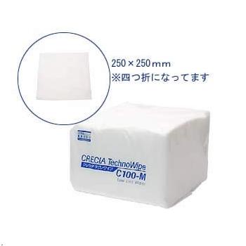 【CRECIA】 テクノワイプ 100枚