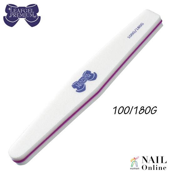 【LEAFGEL PREMIUM】 スポンジバッファー ヴィオレ 100/180G