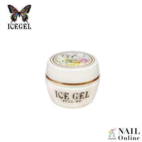 【ICE GEL】 ウルトラホワイトジェル UW003 3g