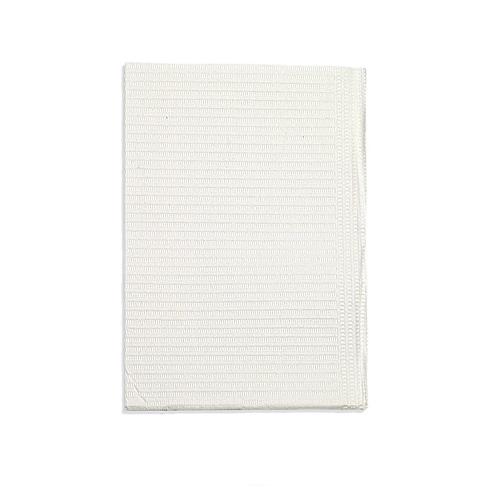 【MEDICOM】 ディスティックエプロン ホワイト 500枚