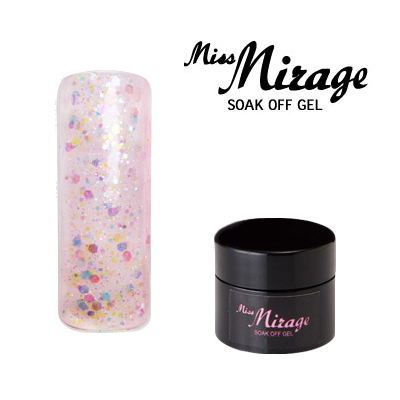 【MissMirage】 PG2S 2.5g