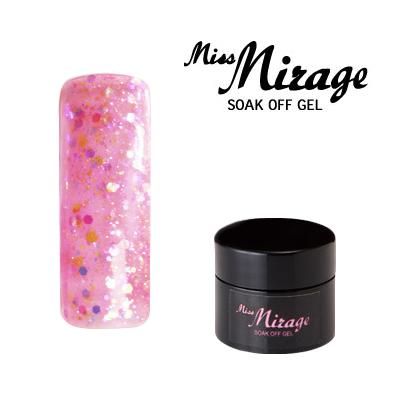 【MissMirage】 PG3S 2.5g
