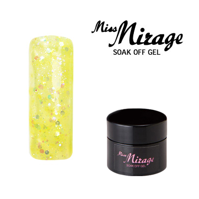 【MissMirage】 PG5S 2.5g