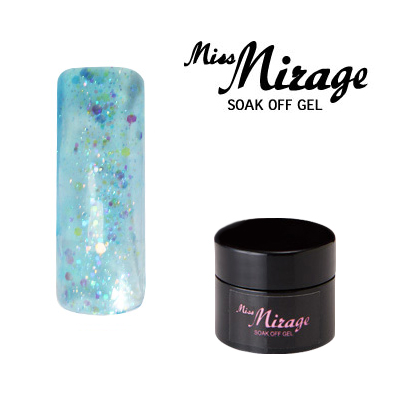 【MissMirage】 PG7S 2.5g