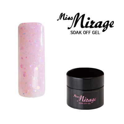 【MissMirage】 PG11S 2.5g