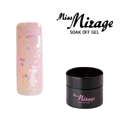 【MissMirage】 PG12S 2.5g