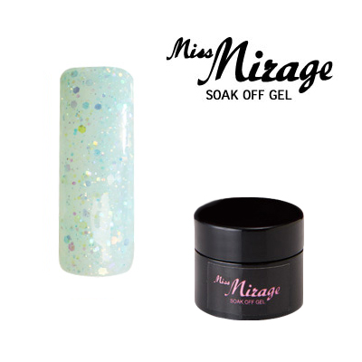 【MissMirage】 PG15S 2.5g