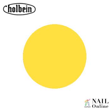 【holbein】 アクリラガッシュ ミニ D455 10ml ディープイエロー