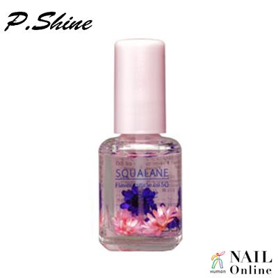 【P.Shine】 フレーバーキューティクルオイルSQ 12ml フラワーリゾート