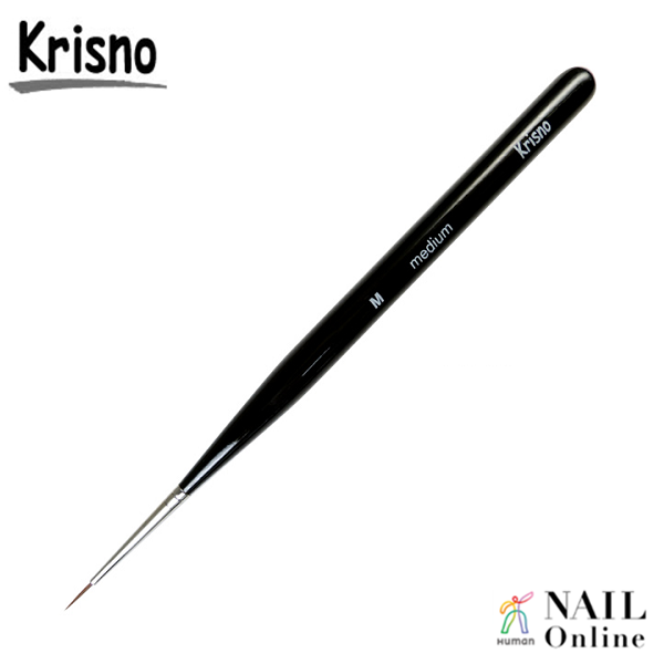 【Krisno】 アートブラシ M