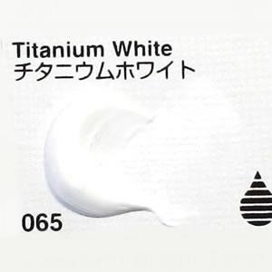【Liquitex】 065 G-1 20ml チタニウムホワイト