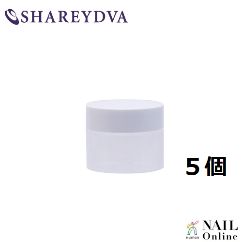 【SHAREYDVA】 マジックケース(小) 5ml×5個