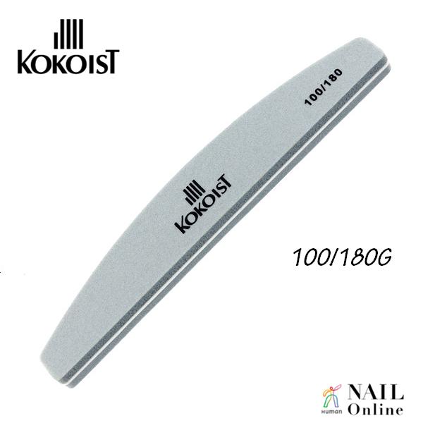 【KOKOIST】 スポンジバッファムーン 100/180G