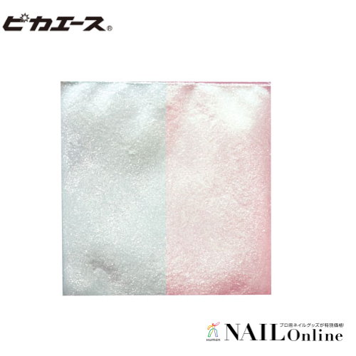 【Pika Ace】 #467 シャインダスト ミラーピンク
