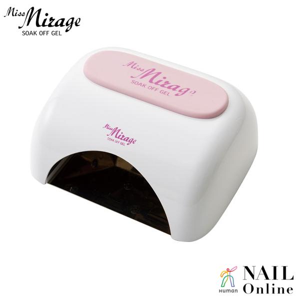 【Miss Mirage】  LED ライト 30W センサー付き