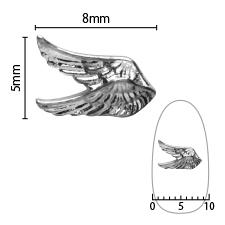 SWAROVSKI♯5810 パール コーラル 5mm 10P