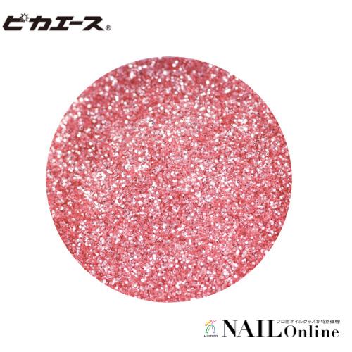 【Pika Ace】 #320 ラメシャインN ライトピンクS