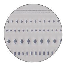 ミス ミラージュ ソークオフジェル H16S ホログラムライムグリーン 2.5g