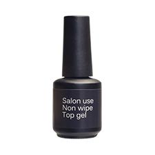 Salon use ノンワイプ トップジェル  15ml