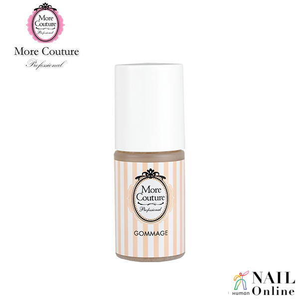 【More Couture】 ゴマージュ 100ml