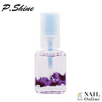 【P.Shine】 フレーバーキューティクルオイル 12ml マスカット
