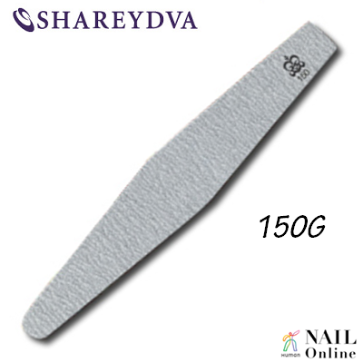 【SHAREYDVA】 (旧MICREA) ファイル ダイヤ型 150G 1本 【検定】