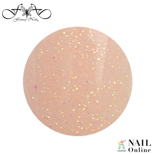 【Fantasy Nails】 カラーパウダー フェイマスコレクション #4543  ビヨンセ 3g