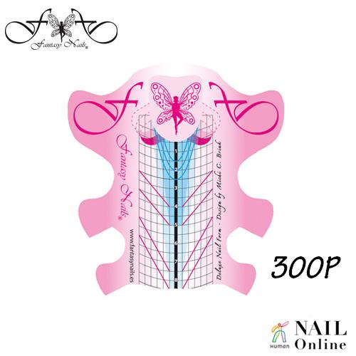 【Fantasy Nails】 ファンタジーデラックスフォーム 300P