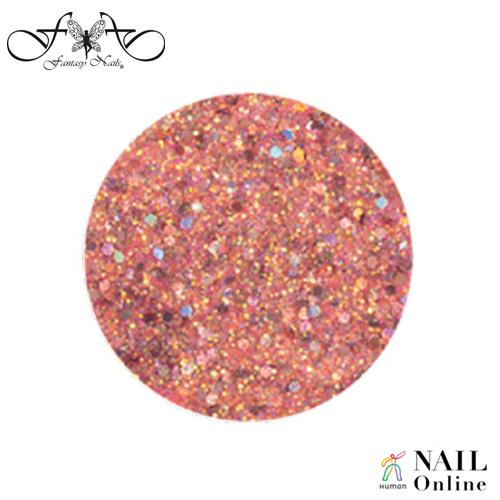 【Fantasy Nails】 カラーパウダー ダイヤモンドコレクション #4255 シルク 3g