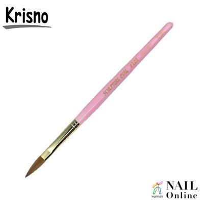 【Krisno】 スカルプチュア オーバル #103 ピンク