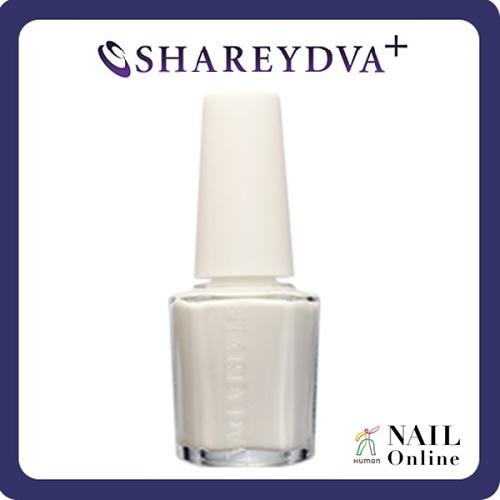 【SHAREYDVA+】 No.1 マットホワイト 15ml 【検定】
