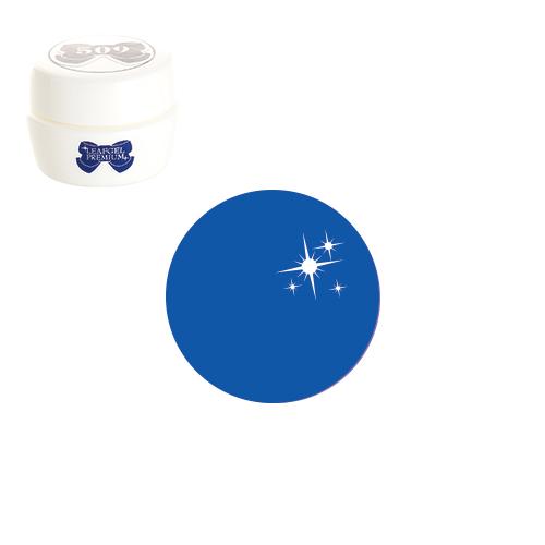 【LEAFGEL PREMIUM】 カラージェル 044 M   アジュール・ブトン (マット) 4g