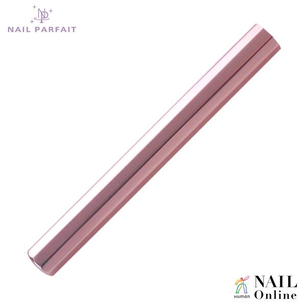 【NAIL PARFAIT】 ブラシキャップ(10角) マットピンク