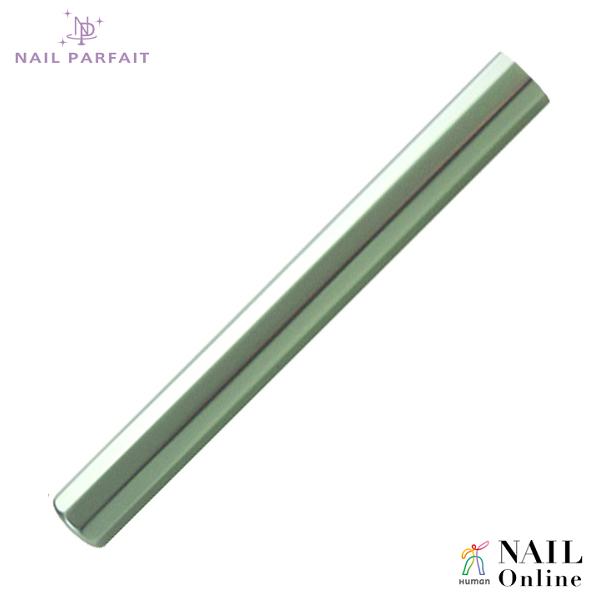【NAIL PARFAIT】 ブラシキャップ(10角) マットグリーン