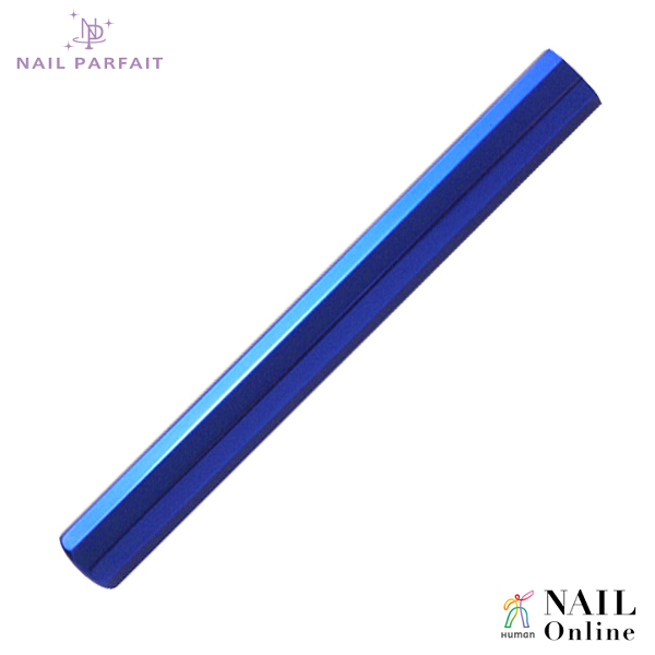 【NAIL PARFAIT】 ブラシキャップ(10角) マットネイビー
