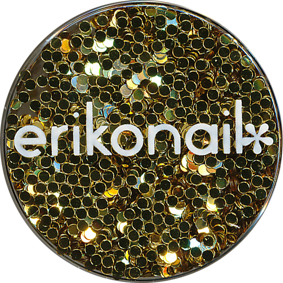 【erikonail】 ERI-42 ライトゴールド 1mm