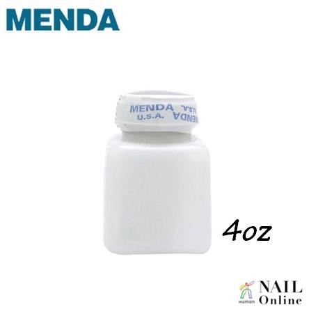 【MENDA】 メタルヘッド ロックなし 4oz