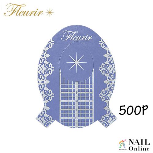 【Fleurir】 フォーム ラウンド 500P