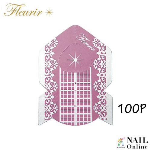 【Fleurir】 フォーム スクエア 100P