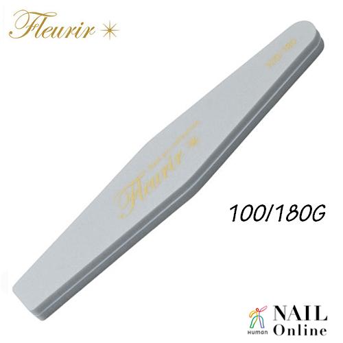 【Fleurir】 スポンジファイル 100/180G