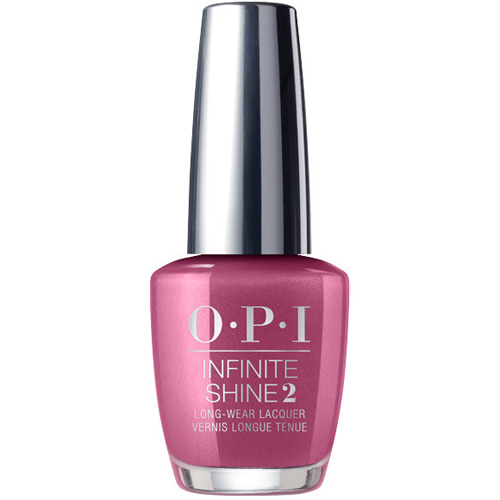 【O・P・I INFITE SHINE】 15ml   ISLV11