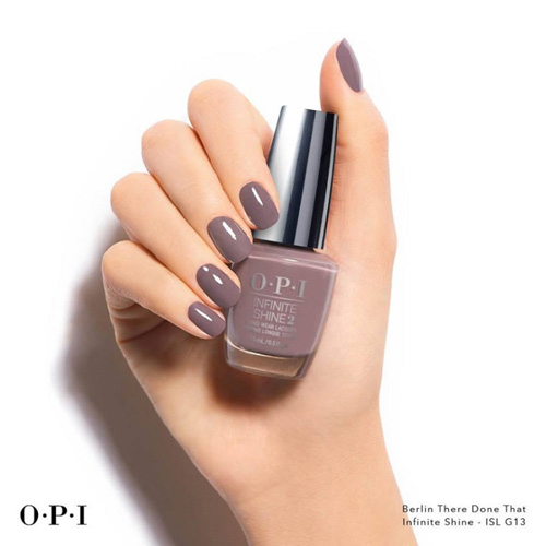 【O・P・I INFITE SHINE】 15ml  ISLG13