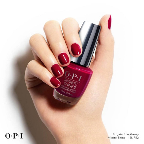 【O・P・I INFITE SHINE】 15ml  ISLF52